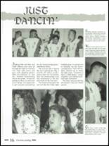 1993 North Mesquite High School Yearbook Page 20 & 21