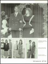 1993 North Mesquite High School Yearbook Page 30 & 31