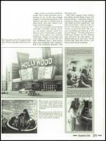 1993 North Mesquite High School Yearbook Page 42 & 43