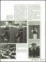 1993 North Mesquite High School Yearbook Page 44 & 45
