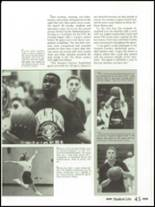 1993 North Mesquite High School Yearbook Page 48 & 49