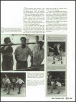 1993 North Mesquite High School Yearbook Page 52 & 53