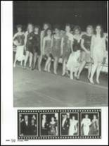 1993 North Mesquite High School Yearbook Page 54 & 55