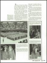 1993 North Mesquite High School Yearbook Page 58 & 59