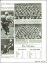 1993 North Mesquite High School Yearbook Page 66 & 67