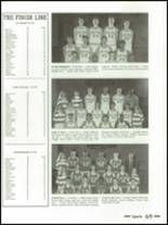 1993 North Mesquite High School Yearbook Page 72 & 73