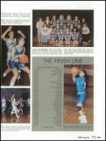 1993 North Mesquite High School Yearbook Page 78 & 79