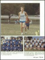 1993 North Mesquite High School Yearbook Page 82 & 83