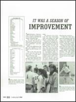 1993 North Mesquite High School Yearbook Page 84 & 85