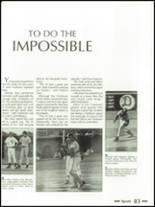 1993 North Mesquite High School Yearbook Page 86 & 87