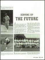 1993 North Mesquite High School Yearbook Page 94 & 95