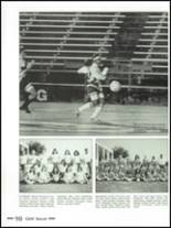 1993 North Mesquite High School Yearbook Page 102 & 103