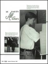 1993 North Mesquite High School Yearbook Page 104 & 105