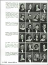 1993 North Mesquite High School Yearbook Page 106 & 107