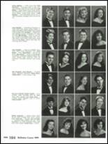 1993 North Mesquite High School Yearbook Page 108 & 109