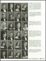 1993 North Mesquite High School Yearbook Page 110 & 111