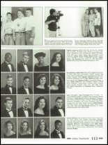 1993 North Mesquite High School Yearbook Page 116 & 117