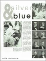 1993 North Mesquite High School Yearbook Page 118 & 119