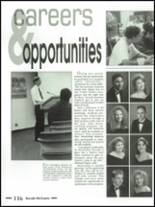 1993 North Mesquite High School Yearbook Page 120 & 121