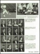 1993 North Mesquite High School Yearbook Page 122 & 123