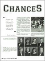 1993 North Mesquite High School Yearbook Page 126 & 127