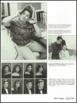 1993 North Mesquite High School Yearbook Page 128 & 129