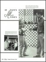 1993 North Mesquite High School Yearbook Page 140 & 141