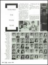 1993 North Mesquite High School Yearbook Page 150 & 151