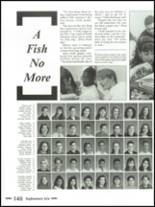 1993 North Mesquite High School Yearbook Page 152 & 153