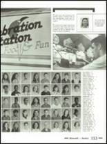 1993 North Mesquite High School Yearbook Page 156 & 157