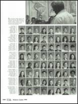 1993 North Mesquite High School Yearbook Page 160 & 161