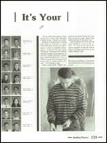 1993 North Mesquite High School Yearbook Page 162 & 163