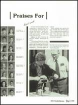 1993 North Mesquite High School Yearbook Page 164 & 165