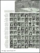 1993 North Mesquite High School Yearbook Page 166 & 167