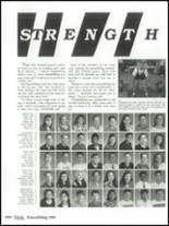1993 North Mesquite High School Yearbook Page 170 & 171
