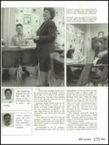 1993 North Mesquite High School Yearbook Page 178 & 179