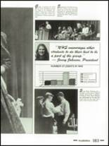 1993 North Mesquite High School Yearbook Page 186 & 187
