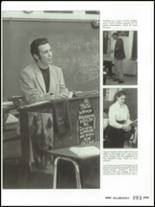 1993 North Mesquite High School Yearbook Page 196 & 197