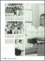1993 North Mesquite High School Yearbook Page 204 & 205