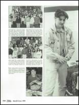 1993 North Mesquite High School Yearbook Page 210 & 211