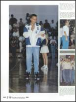 1993 North Mesquite High School Yearbook Page 214 & 215