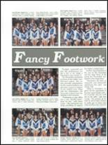 1993 North Mesquite High School Yearbook Page 218 & 219