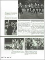 1993 North Mesquite High School Yearbook Page 224 & 225