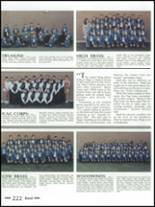 1993 North Mesquite High School Yearbook Page 226 & 227