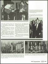1993 North Mesquite High School Yearbook Page 228 & 229