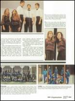 1993 North Mesquite High School Yearbook Page 230 & 231