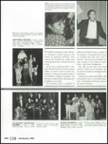 1993 North Mesquite High School Yearbook Page 232 & 233