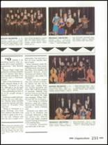 1993 North Mesquite High School Yearbook Page 234 & 235
