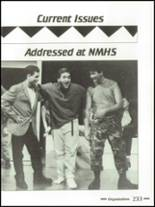 1993 North Mesquite High School Yearbook Page 236 & 237