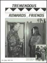 1993 North Mesquite High School Yearbook Page 240 & 241